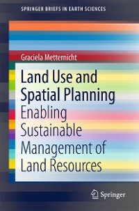 Cover Land Use and Spatial Planning