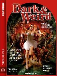Cover Dark & Weird