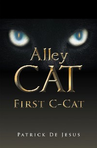 Cover Alley Cat