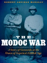 Cover The Modoc War