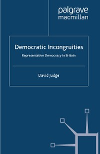 Cover Democratic Incongruities