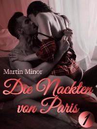 Cover Die Nackten von Paris I