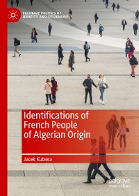 Cover Identifications of French People of Algerian Origin