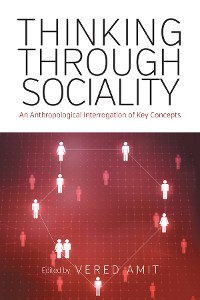 Cover Thinking Through Sociality
