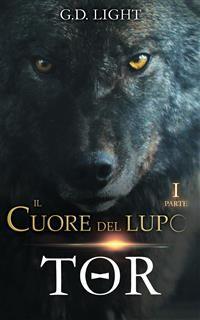 Cover Il cuore del lupo - parte 1