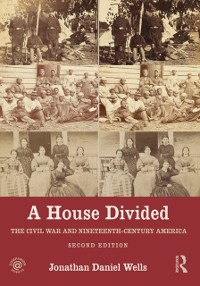 Cover House Divided