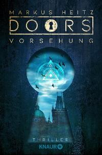 Cover DOORS - VORSEHUNG