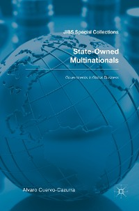 Cover State-Owned Multinationals