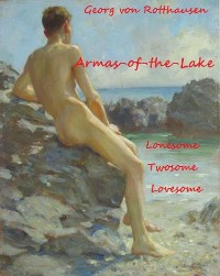 Cover Armas-of-the-Lake