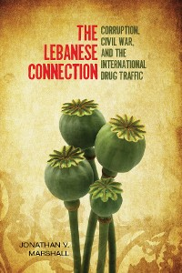 Cover The Lebanese Connection