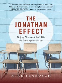 Cover The Jonathan Effect