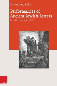 Cover Performances of Ancient Jewish Letters