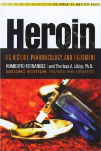 Cover Heroin