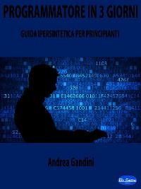 Cover Programmatore in 3 Giorni