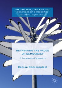 Cover Rethinking the Value of Democracy