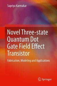 Cover Novel Three-state Quantum Dot Gate Field Effect Transistor