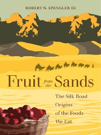 Cover Fruit from the Sands