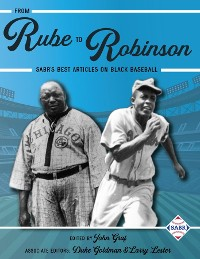 Cover From Rube to Robinson