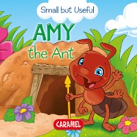 Cover Amy the Ant