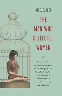 Cover The Man who Collected Women