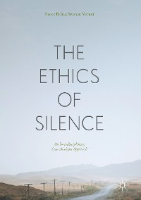 Cover The Ethics of Silence