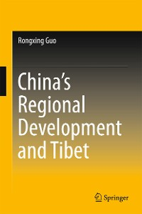 Cover China's Regional Development and Tibet
