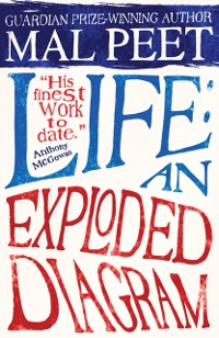 Cover Life: An Exploded Diagram