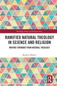 Cover Ramified Natural Theology in Science and Religion