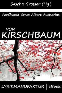 Cover Ferdinand Avenarius: Vom Kirschbaum