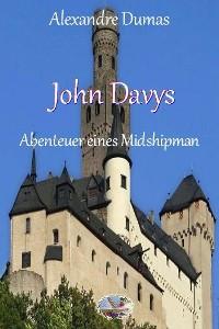 Cover John Davys Abenteuer eines Midshipman