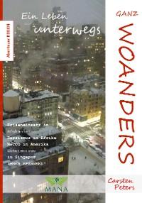 Cover Ganz Woanders
