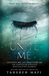 Cover Unite Me