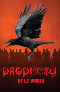 Cover Prophesy