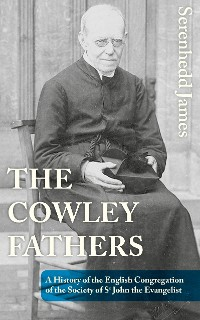 Cover The Cowley Fathers