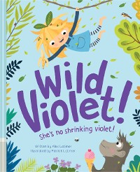 Cover Wild Violet!