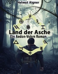 Cover Land der Asche