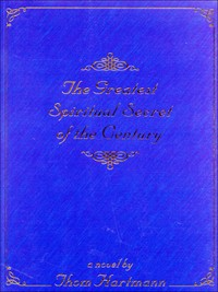 Cover The Greatest Spiritual Secret of the Century