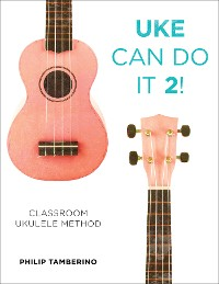 Cover Uke Can Do It 2!