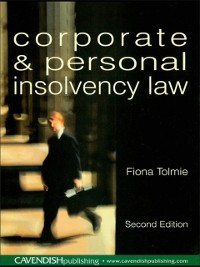 Cover Corporate and Personal Insolvency Law
