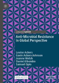 Cover Anti-Microbial Resistance in Global Perspective