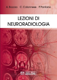 Cover Lezioni di Neuroradiologia