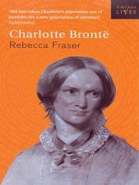 Cover Charlotte Bronte