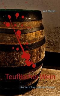 Cover Teuflischer Wein