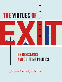 Cover The Virtues of Exit