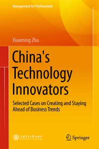 Cover China's Technology Innovators