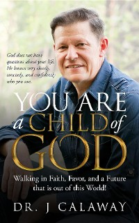 Cover You are a Child of God
