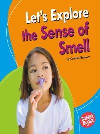 Cover Let's Explore the Sense of Smell