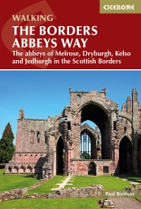 Cover The Borders Abbeys Way