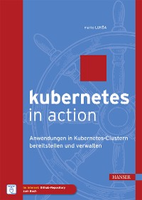 Cover Kubernetes in Action