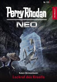 Cover Perry Rhodan Neo 173: Lockruf des Kreells